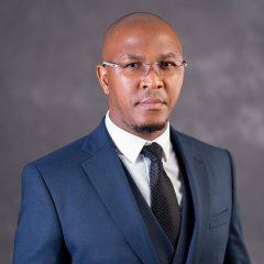 Mr Khayalethu Mvulo