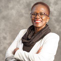 Ms Mmatsie Mmpshane