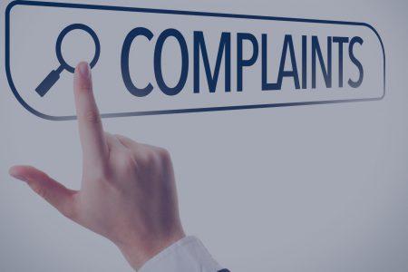 CMC Online Complaints (1)